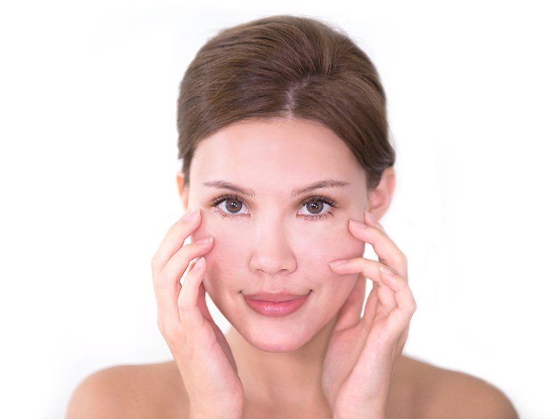 Firm-it mask  method step 6